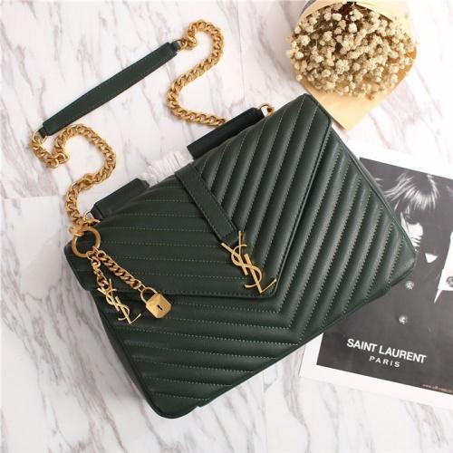 Yves Saint Laurent YSL AAA Quality Messenger Bags #773630