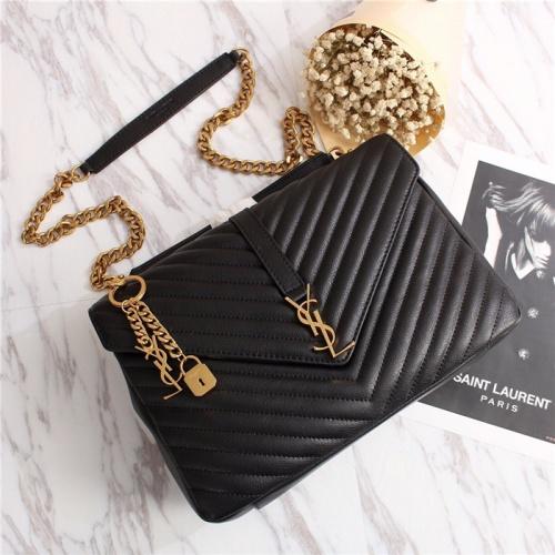 Yves Saint Laurent YSL AAA Quality Messenger Bags #773632
