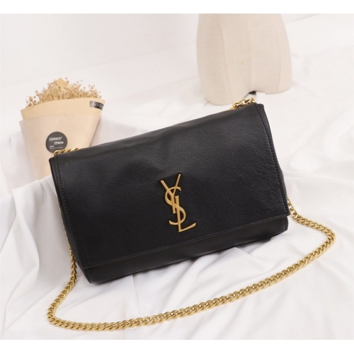 Yves Saint Laurent YSL AAA Quality Messenger Bags #773636