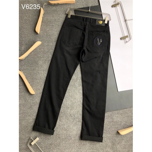 Versace Jeans Trousers For Men #773694