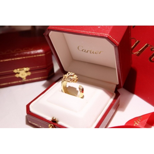 Cartier Rings #773758