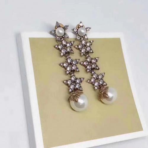 Christian Dior Earrings #773787