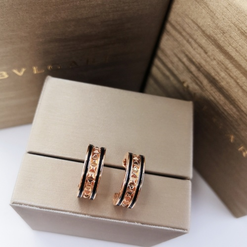 Bvlgari Earrings #773815