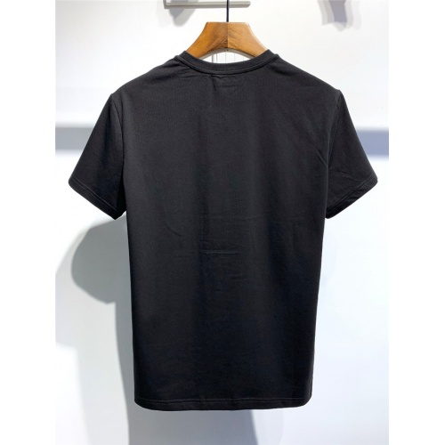 Replica Dsquared T-Shirts Short Sleeved O-Neck For Men #773947 $24.25 USD for Wholesale