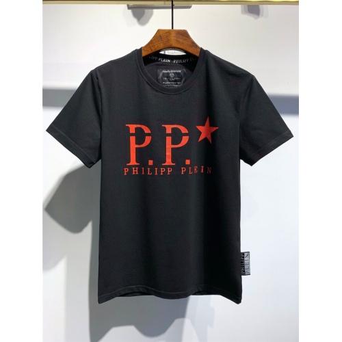Philipp Plein PP T-Shirts Short Sleeved O-Neck For Men #773970