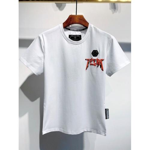 Philipp Plein PP T-Shirts Short Sleeved O-Neck For Men #773979