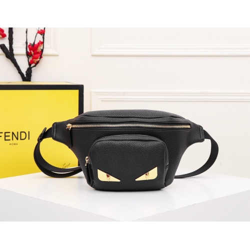 Fendi AAA Quality Pockets #774060