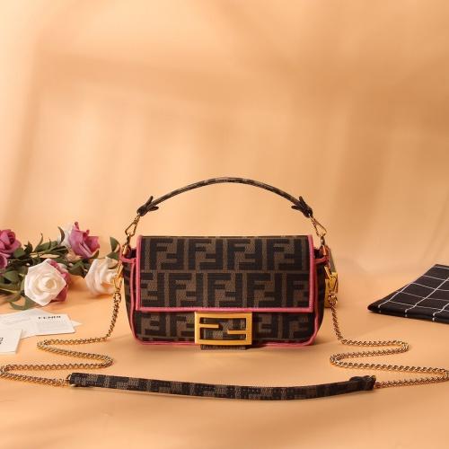 Fendi AAA Messenger Bags #774085
