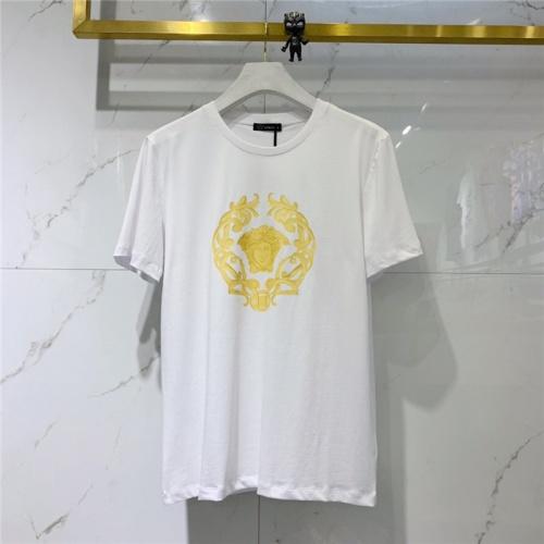 Versace T-Shirts Short Sleeved O-Neck For Men #774272