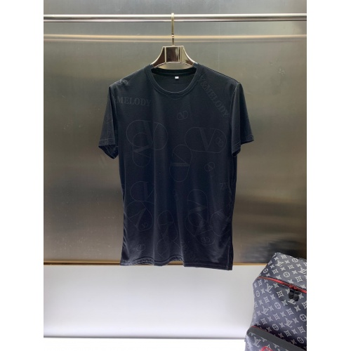 Valentino T-Shirts Short Sleeved O-Neck For Men #774372