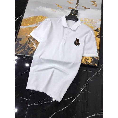 Christian Dior T-Shirts Short Sleeved Polo For Men #774402
