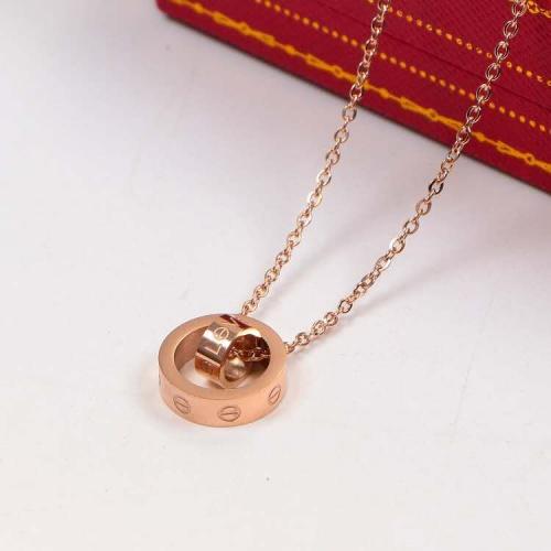 Cartier Necklaces #774420