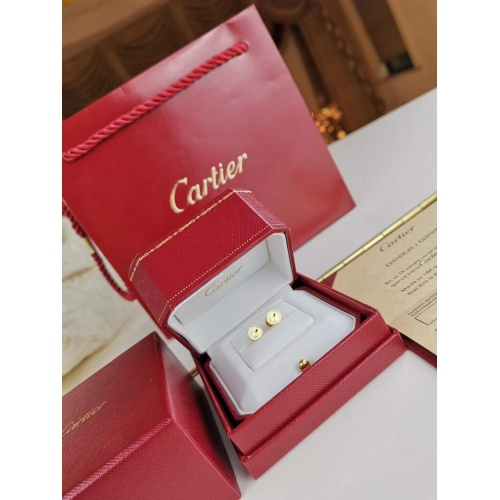 Cartier Earring #774423