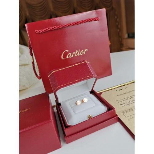 Cartier Earring #774425