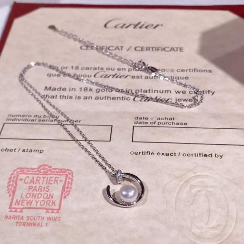 Cartier Necklaces #774426