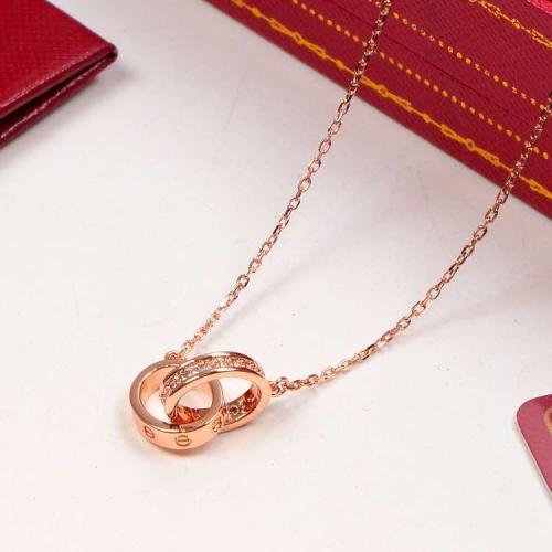 Cartier Necklaces #774427