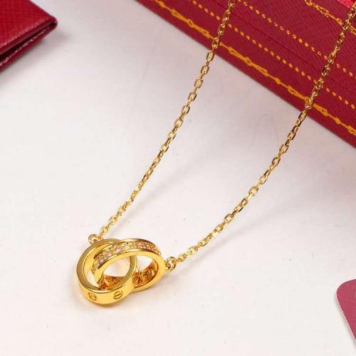 Cartier Necklaces #774428