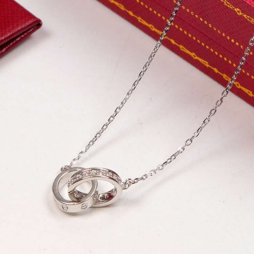 Cartier Necklaces #774429