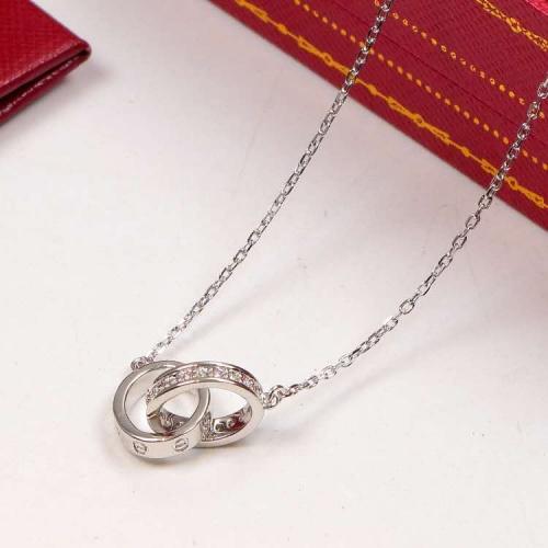 Cartier Necklaces #774429