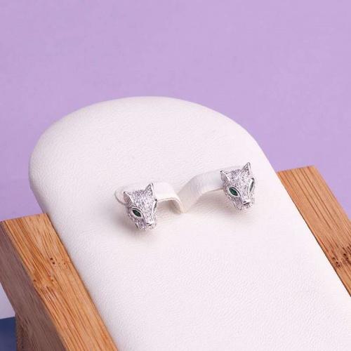 Cartier Earring #774431