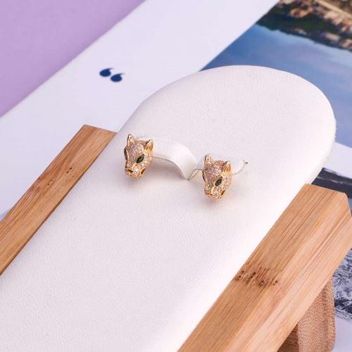 Cartier Earring #774432