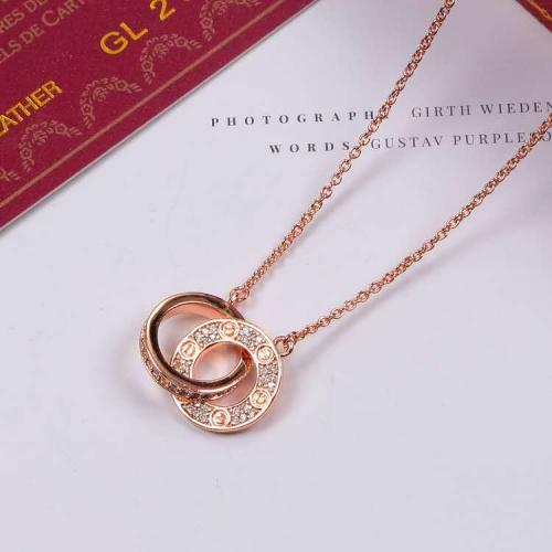 Cartier Necklaces #774433