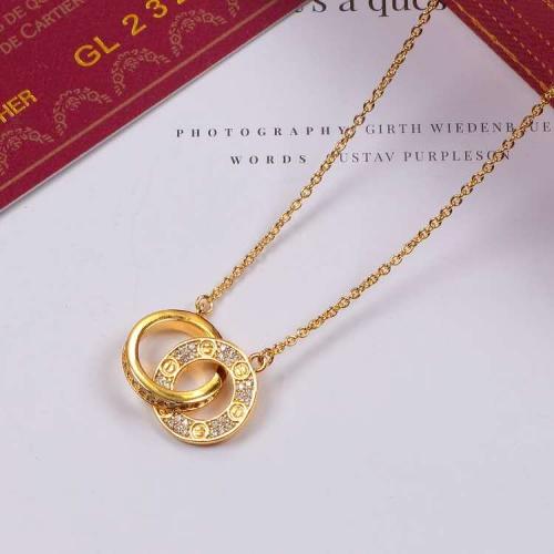 Cartier Necklaces #774434