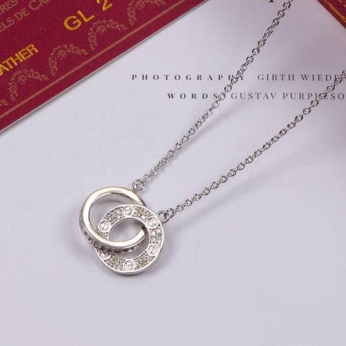 Cartier Necklaces #774435