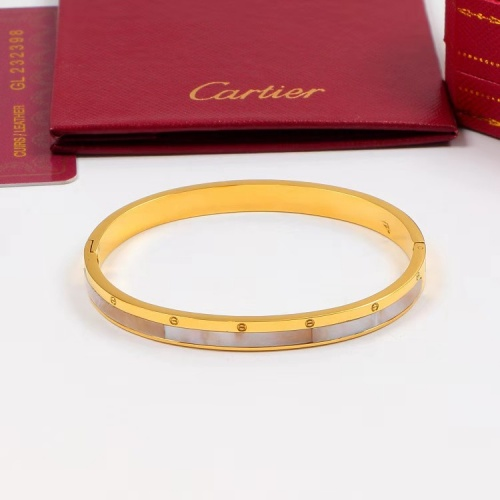 Cartier bracelets #774439 $46.56 USD, Wholesale Replica Cartier bracelets