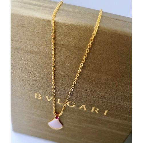 Bvlgari Necklaces #774445