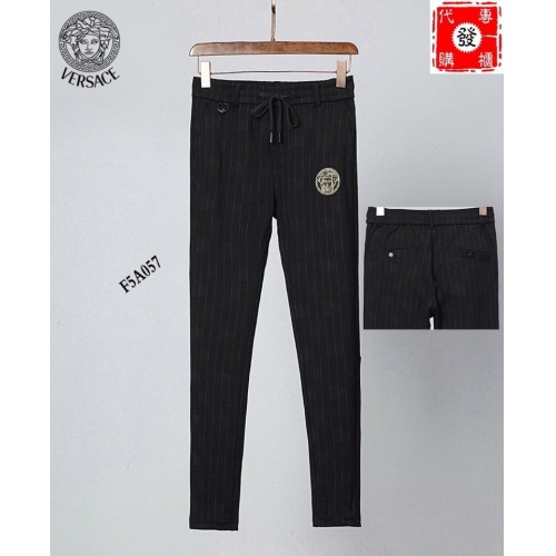 Versace Pants Trousers For Men #774455