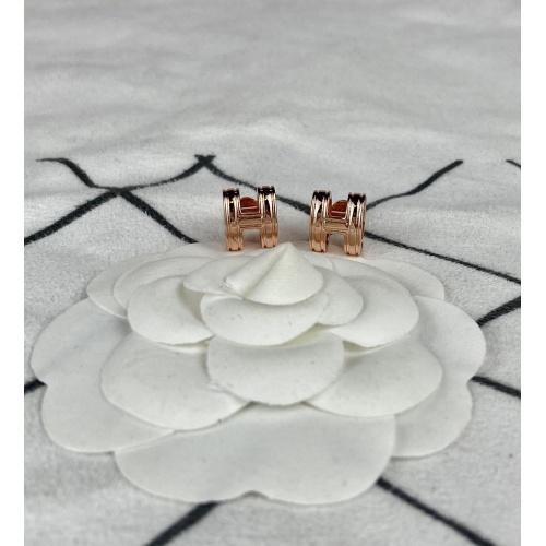 Hermes Earrings #774473