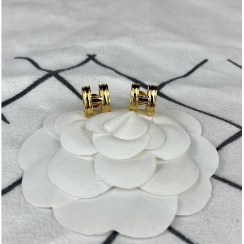 Hermes Earrings #774475