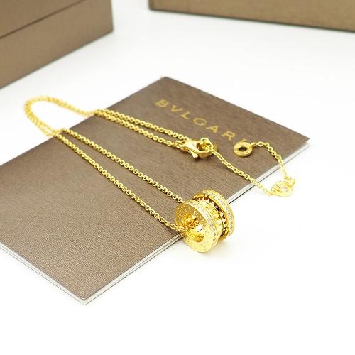 Bvlgari Necklaces #774501