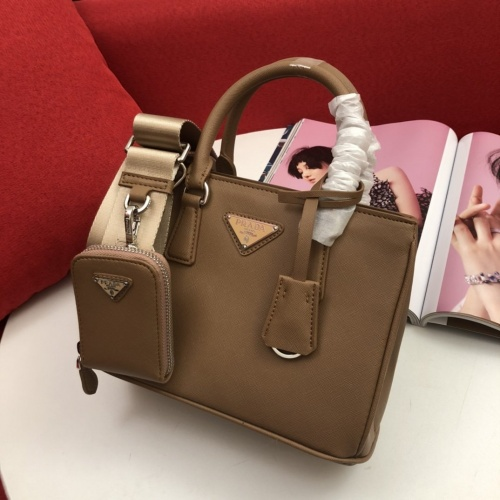 Prada AAA Quality Handbags For Women #774510