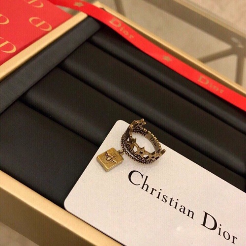 Christian Dior Ring #774527