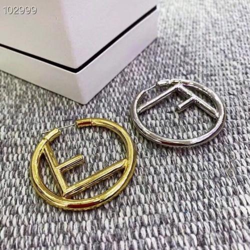 Fendi Earrings #774565