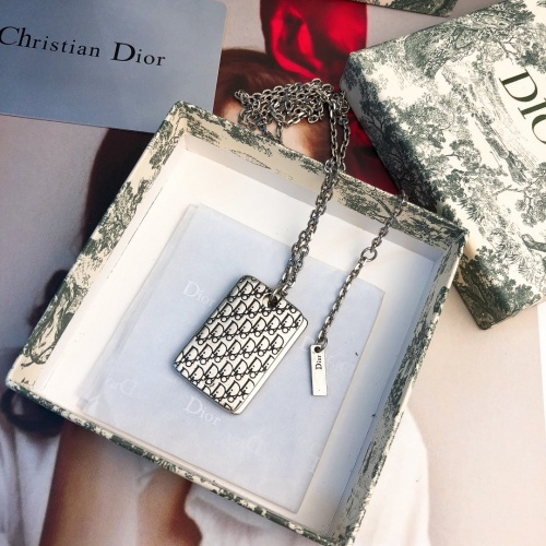 Christian Dior Necklace #774590