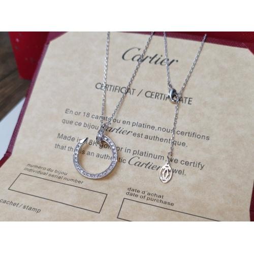 Cartier Necklaces #774597