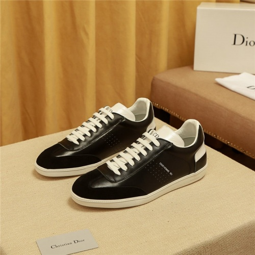 Christian Dior Casual Shoes For Men #774791