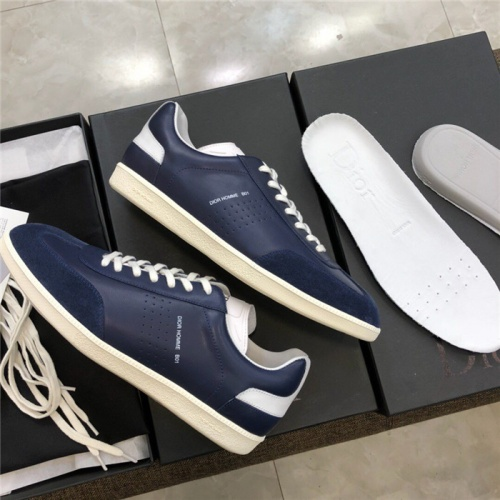 Christian Dior Casual Shoes For Men #774793