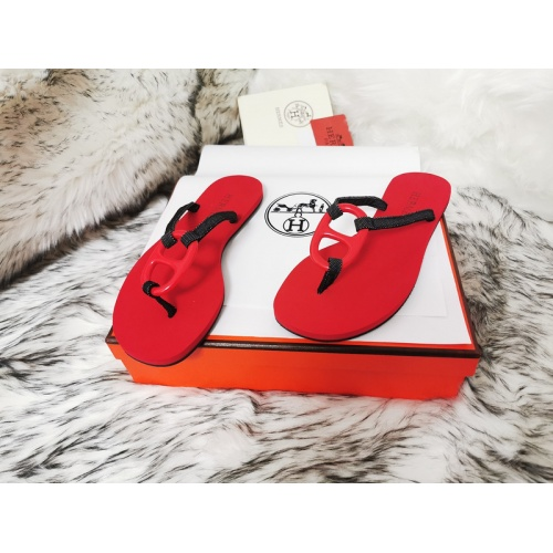 Hermes Slippers For Women #774895