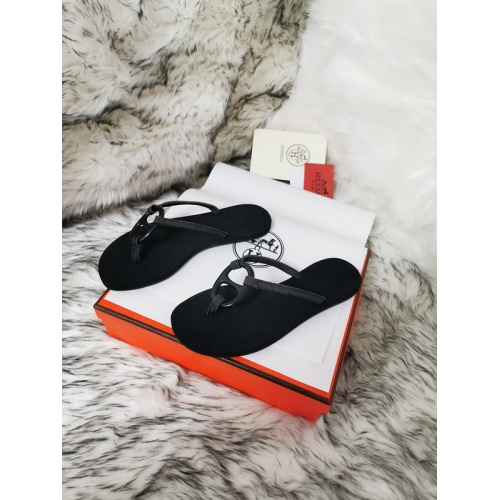 Hermes Slippers For Women #774896