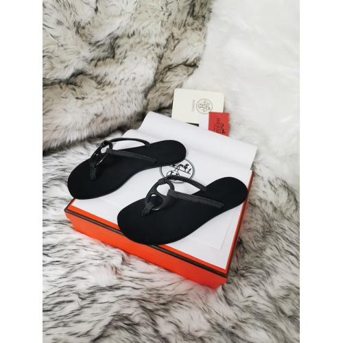 Hermes Slippers For Women #774896