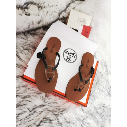 Hermes Slippers For Women #774901
