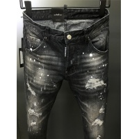 $56.26 USD Dsquared Jeans Trousers For Men #763552