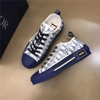 $73.72 USD Christian Dior Casual Shoes For Men #763882