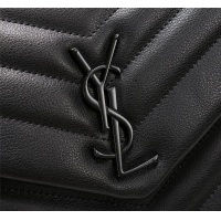 $109.61 USD Yves Saint Laurent YSL AAA Quality Shoulder Bags For Women #763892