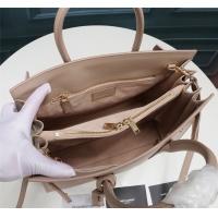 $109.61 USD Yves Saint Laurent YSL AAA Quality Handbags For Women #763898