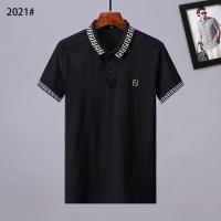 $28.13 USD Fendi T-Shirts Short Sleeved Polo For Men #764750